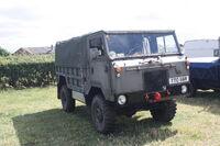 Land Rover 101FC - TTO 56R at Barton Gate 2010 - IMG 7727