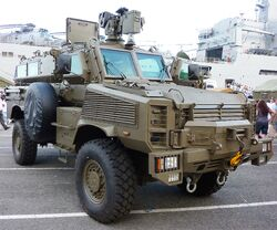 Nyala Mk.5E