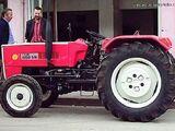 Steyr 8050 S-16