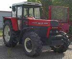 ZTS 12245 Super MFWD - 1999