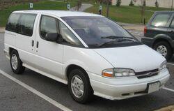 1994-1996 Chevrolet Lumina APV