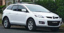 2006-2009 Mazda CX-7 (ER) Classic wagon (2010-06-17) 01