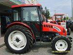 Basak 2073A SH Turbo MFWD-2007