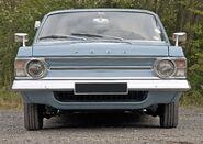 Ford Zephyr 3008E head