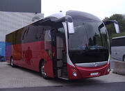 Irisbus Magelys Busworld 2007