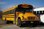 Bonny eagle bus 3507