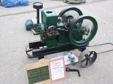 Bradford Gas Engine Co.