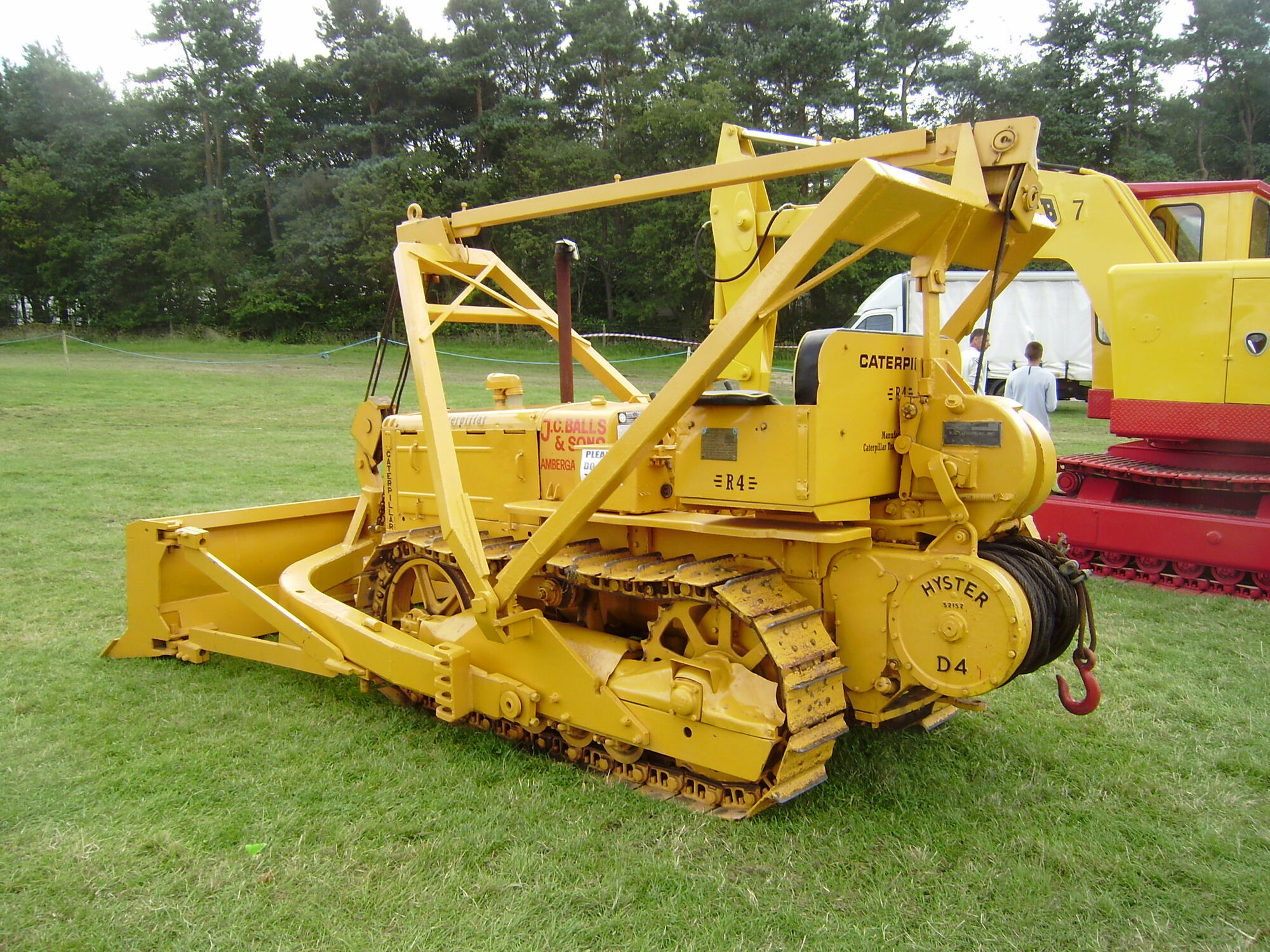 Caterpillar Inc  | Tractor & Construction Plant Wiki | FANDOM