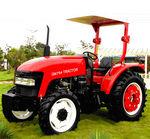 GM 754 MFWD - 2011