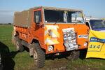 Land Rover Forward Control - NPO 742R at NVTC rally 2011 - IMG 0569