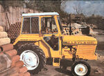 Leyland 502