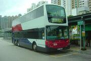 MTR E500 804