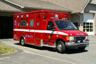 Mashpee Mass. Ambulance 363 - 2007 Ford E-450 Horton