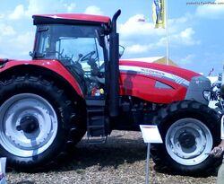 McCormick TTX230 XtraSpeed T3 MFWD - 2009