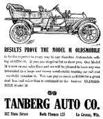 Oldsmobile 1908-0508