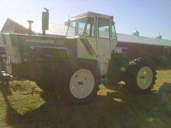 Oliver 2655 4WD