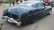 '51 custom merc rear