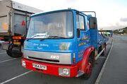 1993 AWD Multidrive TL81 TD 4WD Lorry