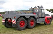 A 1960s Rotinoff Atlantic Haulage Diesel