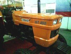 Bozok BT 480 - 2009
