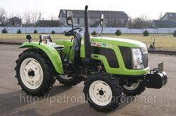 Chery Green Bull 244 MFWD - 2013