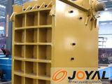 Joyal crusher
