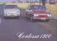 Hino contessa ebb650
