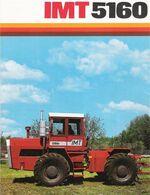 IMT 5160 4WD brochure