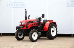 Lovol M280-E - 2012