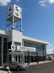 BMW MINI Dealer Moncton