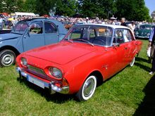 Ford TaunusP3 17M 1961 1