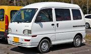 Mitsubishi Minicab 009