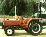 NanYue 304 MFWD - 1998