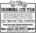 Oldsmobile 1910-0423