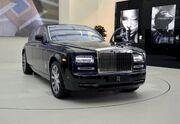 Rolls-Royce, BMW Welt