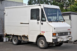 Toyota Quick Delivery 100 001