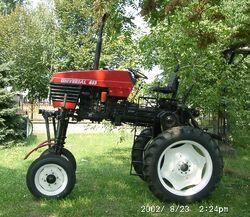 Universal 453 High Crop-2003