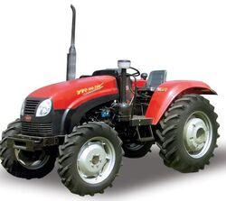 YTO MG704 MFWD-2010
