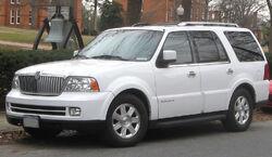 2005-2006 Lincoln Navigator -- 01-29-2010