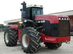 Buhler Versatile 2290 4WD - 2003
