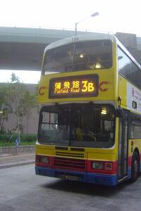 Citybus 739 Rt3B