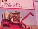 Cockshutt 545