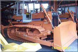 Hitachi DX175 crawler
