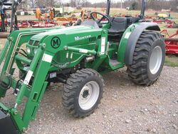 Montana 4540 MFWD-2006