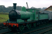 NER Class C (LNER Class J21)