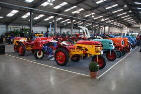 OTA tractors at Newark 2013 - IMG 3203