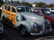 Pontiac Woodie