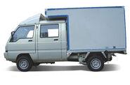 Wuling truck