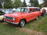 1972-73 IHCTravelall