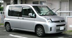 2004-2008 Honda Mobilio